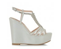 Sandale Dama Wedding Platform